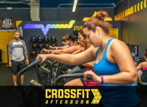 CrossFit Near Celebration Florida
