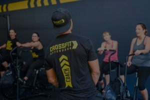 CrossFit Afterburn - CrossFit Drop-In in Davenport FL, Celebration FL, Champions Gate FL, Reunion FL, Disney CrossFit
