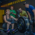 Champions Gate CrossFit AfterBurn