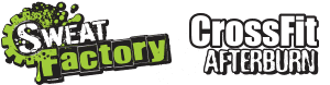 CrossFit Afterburn Logo