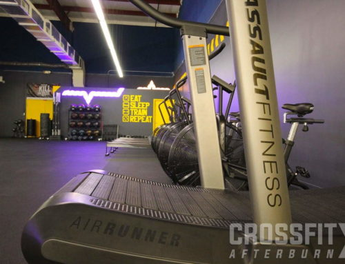 CrossFit Near Disney – We Have You Covered!