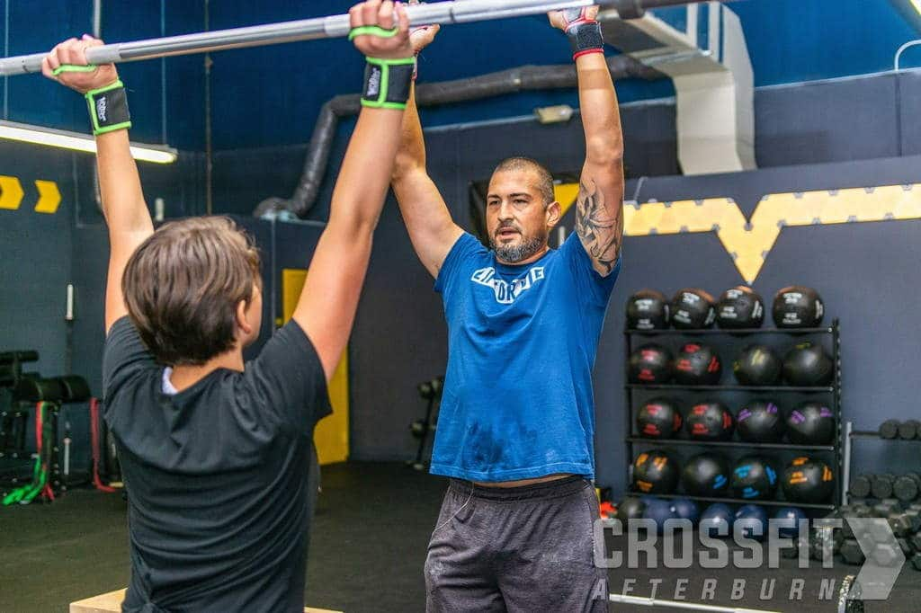 Celebration CrossFit, Davenport CrossFit, Champions Gate CrossFit, Reunion CrossFit