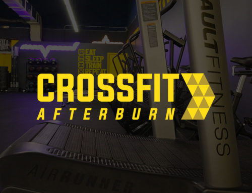 CrossFit AfterBurn Near Disney FL