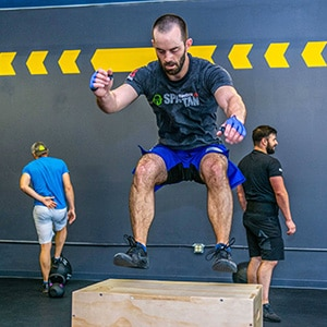 Disney CrossFit Drop In